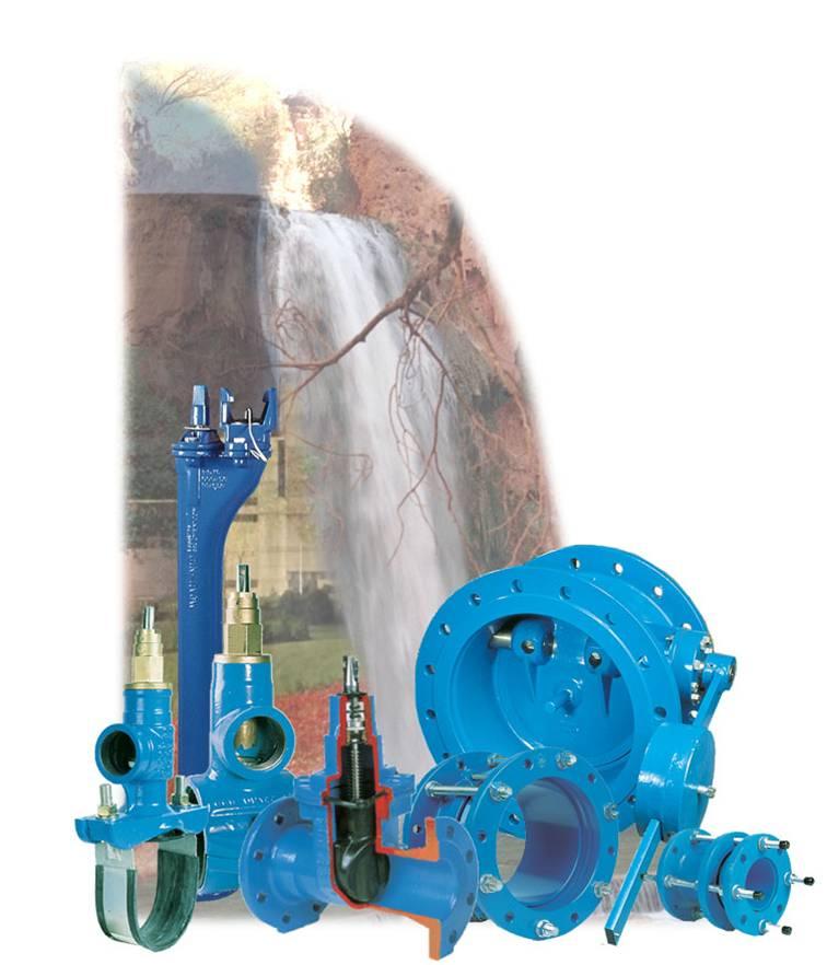 Tyco Waterworks